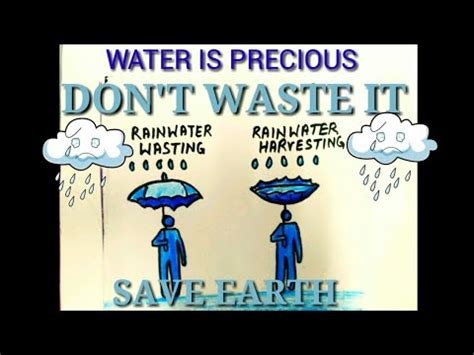 English essay how to conserve water #7